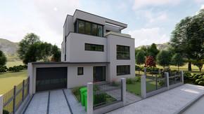Einfamilienhaus Hercules 133
