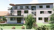 Mehrfamilienhaus - Hütteldorf bei Atzenbrugg
