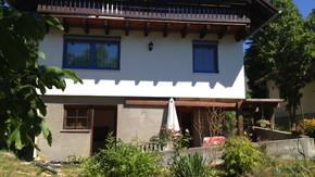 Zubau Einfamilienhaus - Feronia 86 plus