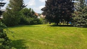 Baugrund in sonniger Ruhelage für ein Einfamilien- Doppel- oder Wohnhaus