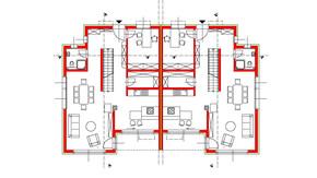 Baugrund für ein Doppelhaus oder Wohnhaus in Top-Lage von Edelstal