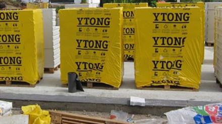 Gasbetonstein - Porenbeton - Ytong:  Vor- und Nachteile