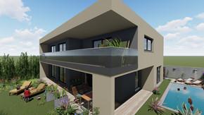 Einfamilienhaus Demeter 144