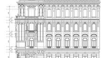 Sanierung Wohnhaus Wien