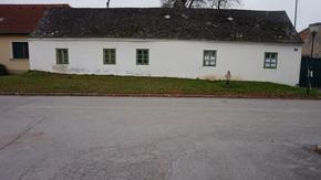 Bad Deutsch Altenburg: Bauen Sie dort, wo andere zur Kur hinfahren!