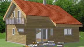 Einfamilienhaus - Silvanus 117