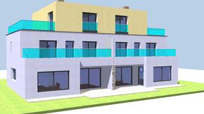 Baugrundstück in Altlengbach mit Einfamilien- bzw. Doppelhauseignung