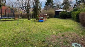 Grundstück Kleingarten(wohn)haus Schafberg mit Süd-Ausrichtung - 360° Tour