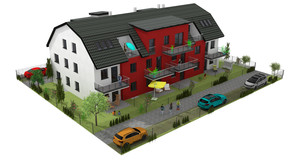 Mehrfamilienhaus - Schoeppelgasse 13