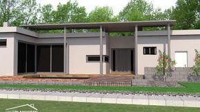 Einfamilienhaus Salus 80
