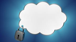 In der Cloud ist alles sicher?