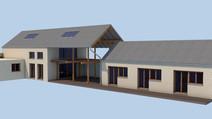 Umbau Einfamilienhaus Felicitas 145