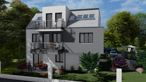 Mehrfamilienhaus - Adam-Betz Gasse 1