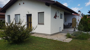 Haus am See - Haschendorf bei Wr. Neustadt
