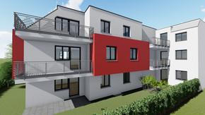 Mehrfamilienhaus - Löwensteinstraße 4