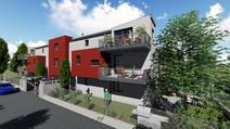 Mehrfamilienhaus - Schoeppelgasse 10
