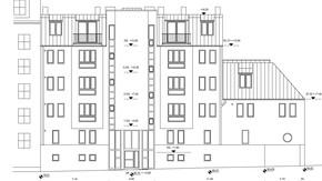 THEWOSAN Sanierung Wohnhaus Wien