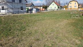 Bauen Sie Ihr Einfamilien- oder Doppelhaus in Wittau