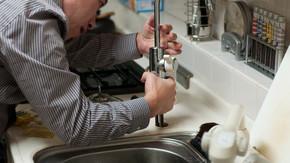 8. Komplettierung der Sanitärgegenstände: