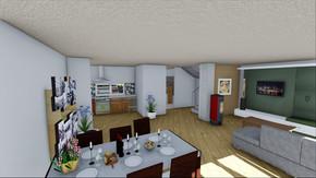 schlüsselfertiger Familienwohntraum in der Nähe von Wolkersdorf