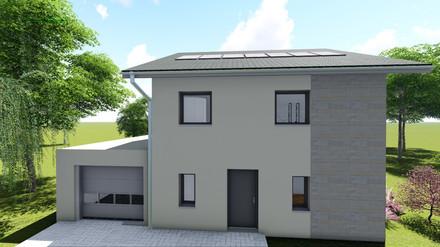 Leistbarer Baugrund als Basis für Ihr Traumhaus - Gänserndorf Süd