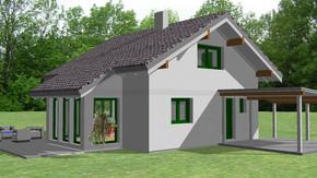 Einfamilienhaus - Minerva 93