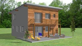 Einfamilienhaus - Laren 101