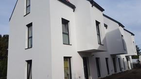 Projektentwicklung Eßling - Reihenhausanlage mit drei Wohneinheiten